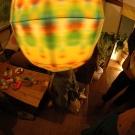 気球ワンピース/kikyu onepeace